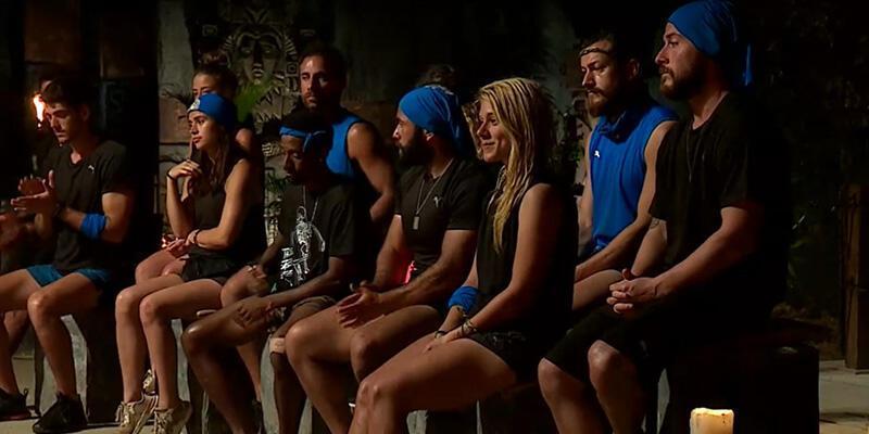 Dün akşam Survivor'da kim elendi? 19 Ocak 2021 Survivor'da elenen isim kim oldu?