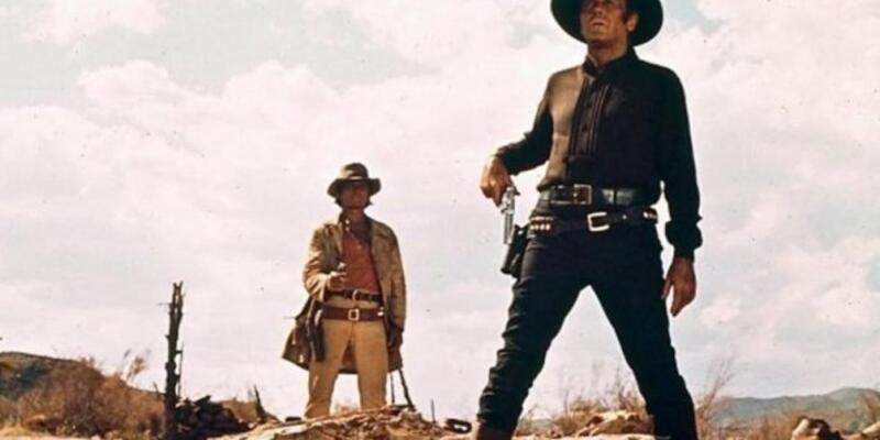 En İyi Kovboy Filmleri: En Çok İzlenen Ve Beğenilen 10 Kovboy Filmi (İmdb Sırasına Göre)
