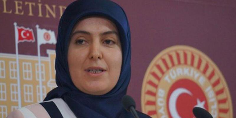 Eski HDP Siirt Milletvekili Hatice Kocaman hakkında tutuklama kararı verildi