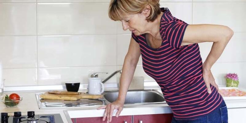 Yaşlılarda ev kazası ve kalça kırıklarına dikkat