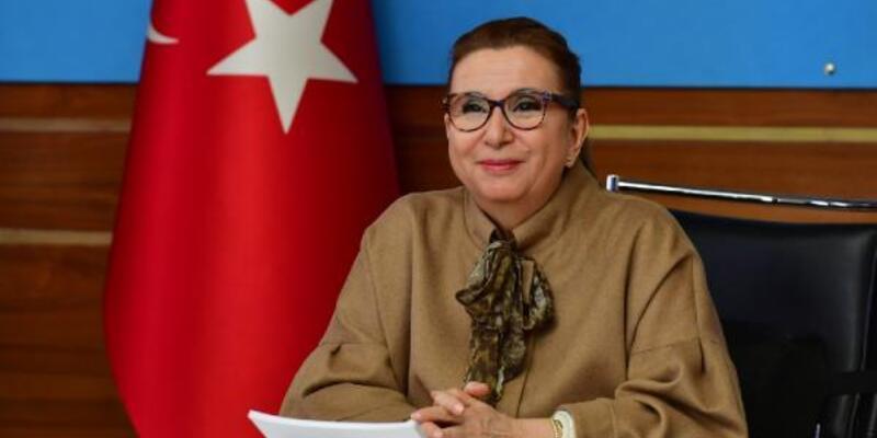 Bakan Pekcan: Ülkeler ancak ortaklarıyla birlikte güçlü durabilir