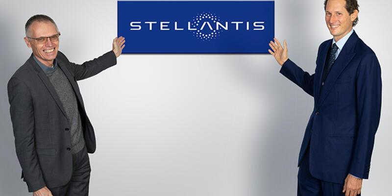 Resmen birleşen Stellantis'in hedefleri büyük