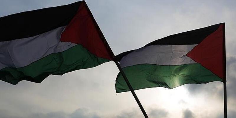 Hamas'tan Biden'a 'Filistin' çağrısı