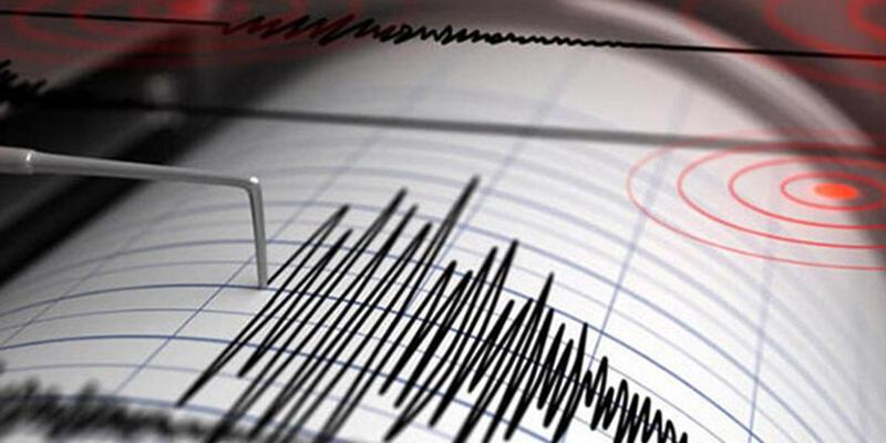 Son dakika haberi: Muğla'da korkutan deprem!