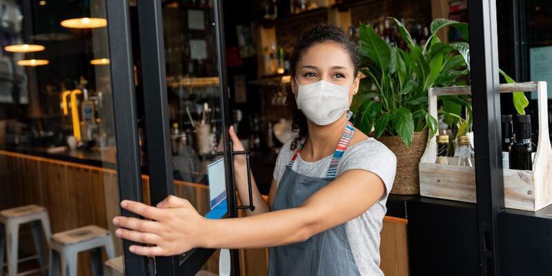 2 milyon aileyi ilgilendiriyor: Restoranlardan 5 maddelik teklif