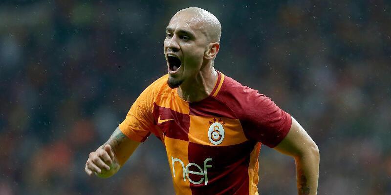 Son dakika... Galatasaray'a 1.4 milyonluk Maicon müjdesi!