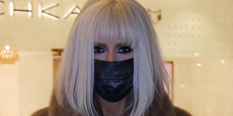Hande Demir yeni saç modeliyle dikkat çekti