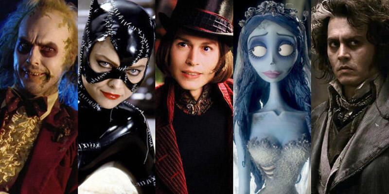En İyi Tim Burton Filmleri: En Çok İzlenen Ve Beğenilen 10 Tim Burton Filmi (İmdb Sırasına Göre)