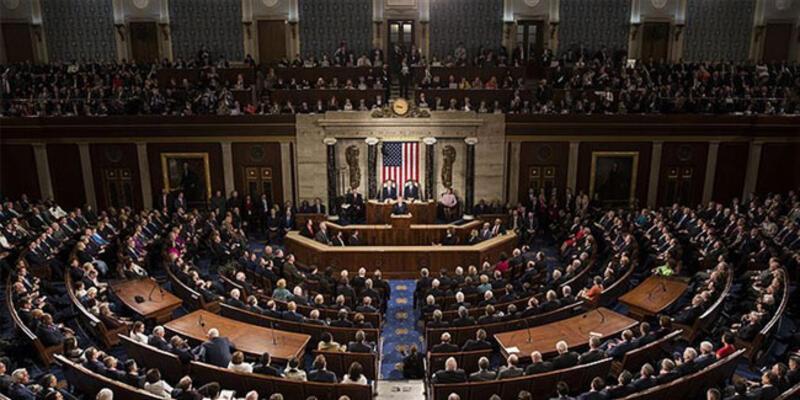 ABD Temsilciler Meclisi'nden Kovid-19 destek paketini şubat başında oylama hedefi