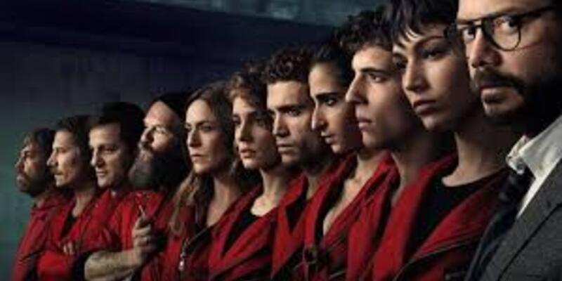 La Casa De Papel Dizisinin Konusu Nedir? Oyuncuları Ve İsimleri Neler? La Casa De Papel Dizisi Kaç Sezon Kaç Bölüm?