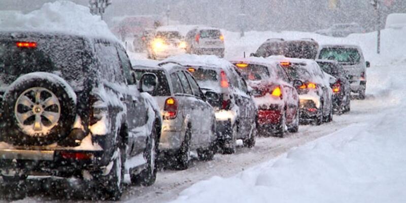 22 Ocak 2021 Cuma hava durumu: Meteoroloji'den don, buzlanma ve çığ uyarısı