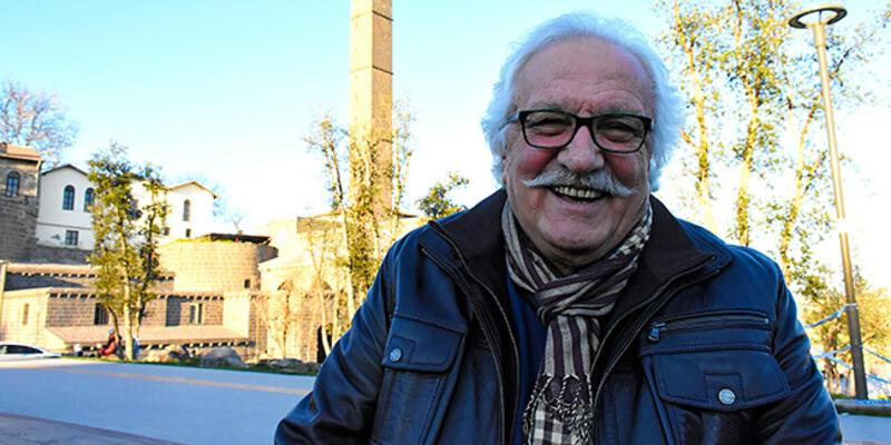 Tarihçi ve yazar Yavuz Bahadıroğlu (Niyazi Birinci) vefat etti