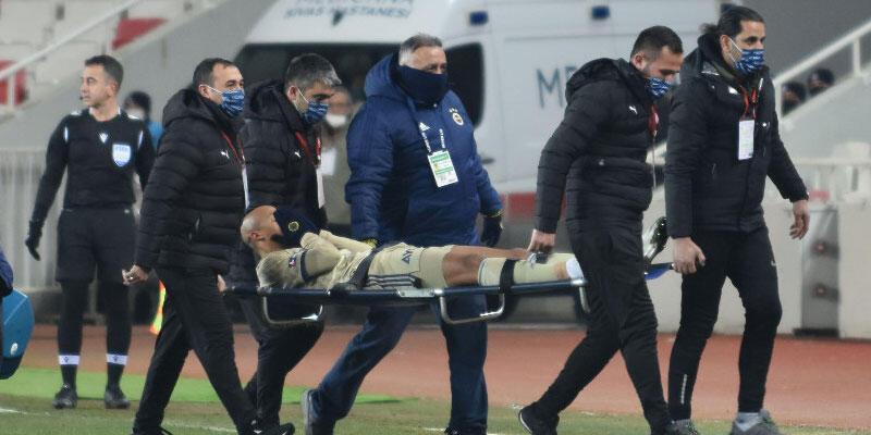 Son dakika... Fenerbahçe'de Tisserand şoku!