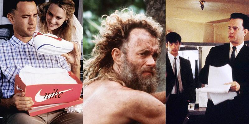 En İyi Tom Hanks Filmleri: En Çok İzlenen Ve Beğenilen 20 Tom Hanks Filmi (İmdb Sırasına Göre)