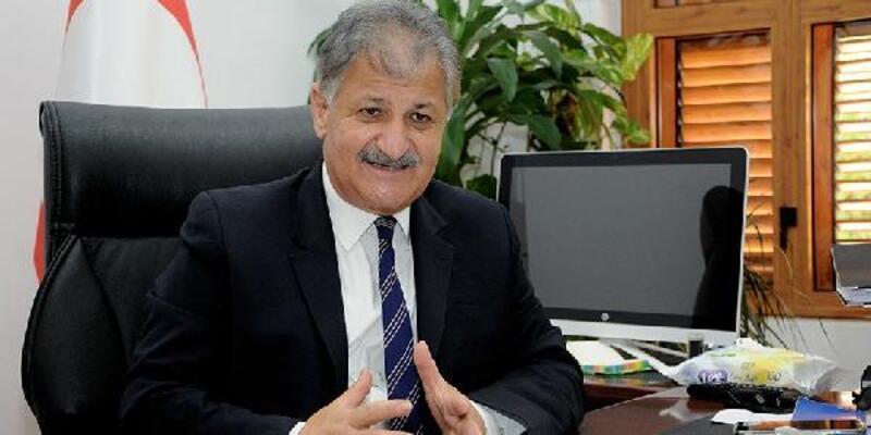 Türkiye'den KKTC'ye 20 bin dozluk Sinovac aşısı daha