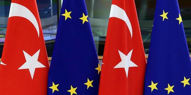 Cumhurbaşkanı Erdoğan'ın davetine AB'den yanıt: Memnuniyetle