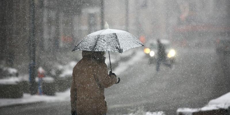 Bugün hava nasıl olacak? 23 Ocak 2021 Cumartesi Meteoroloji hava durumu