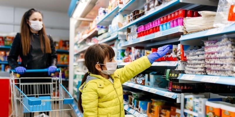 24 Ocak 2021 hafta sonu yasağında marketler kaça kadar açık? BİM, A101, ŞOK kaçta açılıyor, kaçta kapanıyor?