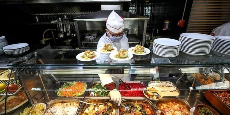 Restoran, kafe ve lokantalar açılıyor mu, ne zaman açılacak? 2021 Restoran, kafe ve lokantaların hafta sonu paket servisleri kaça kadar?