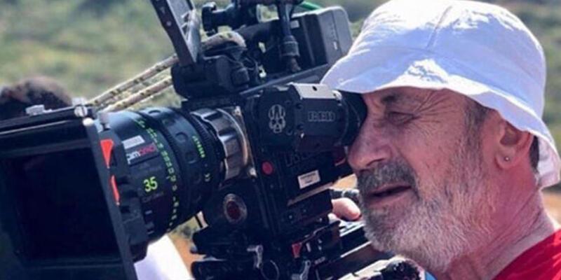 Usta görüntü yönetmeni Ali Utku hayatını kaybetti