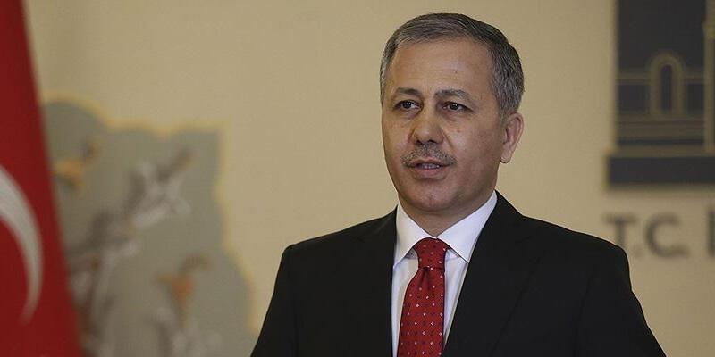 "İstanbul Valisi Yerlikaya'dan ""Militan"" tepkisi"