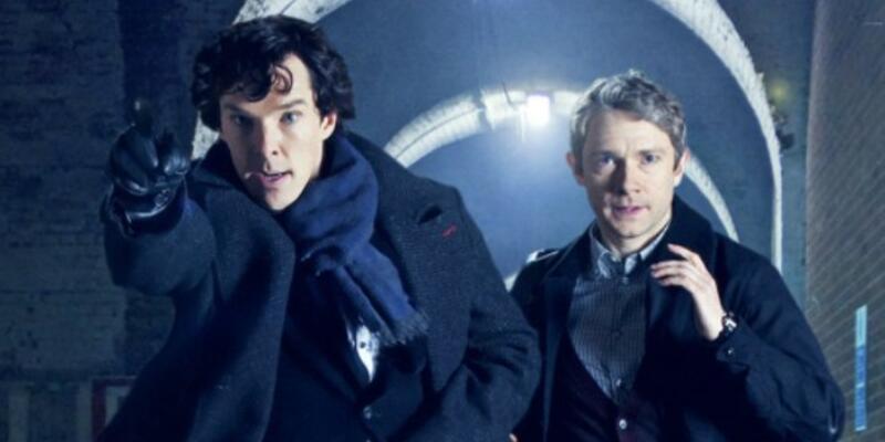 Sherlock Dizisinin Konusu Nedir? Oyuncuları Ve İsimleri Neler? Sherlock Dizisi Kaç Sezon Kaç Bölüm?