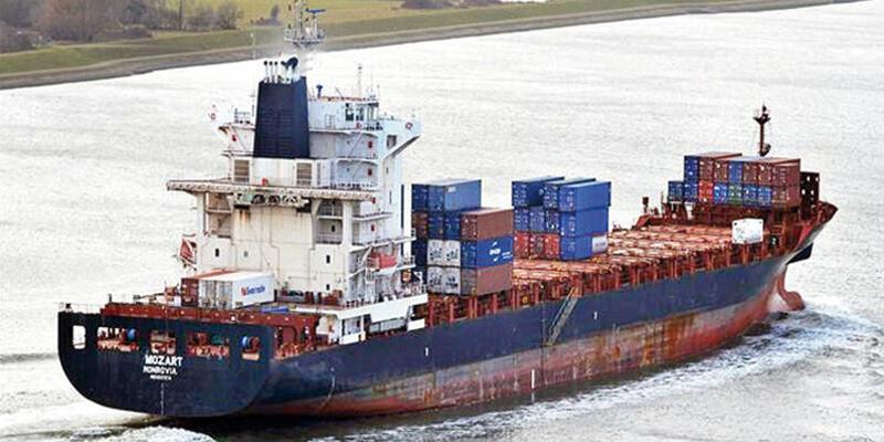 Korsan saldırısında kurtulan Türk gemiciler yaşadıklarını anlattı