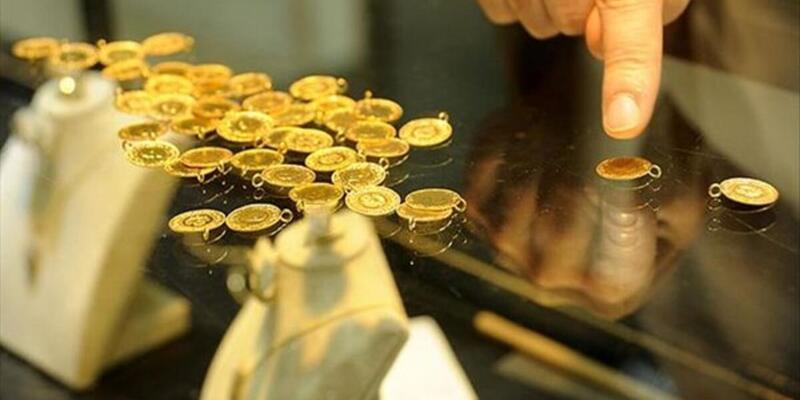 Güncel altın fiyatları 25 Ocak 2021: Çeyrek altın, gram altın ne kadar? Cumhuriyet altını, 22 ayar bilezik fiyatı