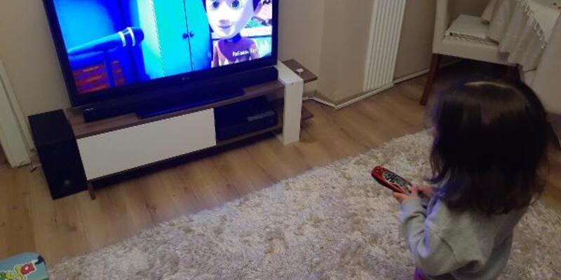 Çocuklar için uzaktan kumanda tehlikesine dikkat