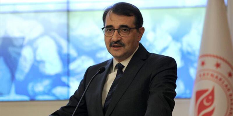 Bakan Dönmez: 2023 yılında Türkiye nükleer teknolojiye geçmiş olacak