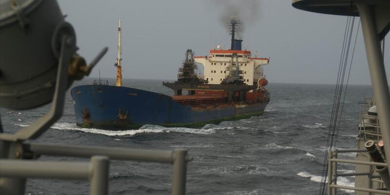Boden Denizcilik'ten Nijerya açıklarında saldırıya uğrayan gemiye ilişkin açıklama