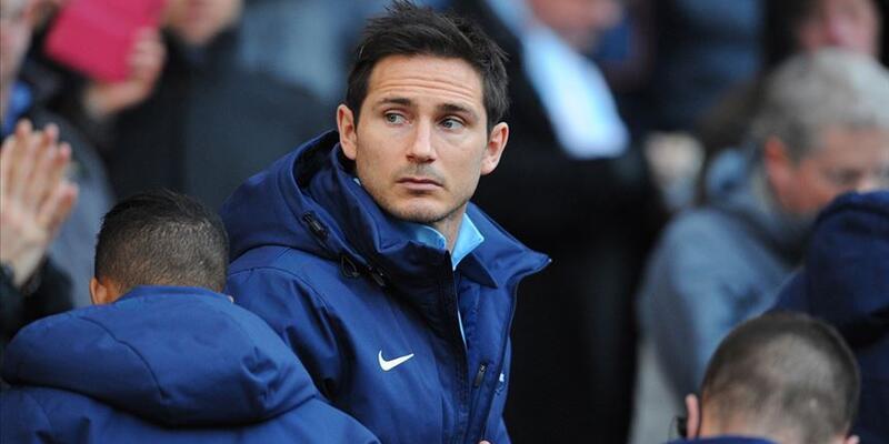 Frank Lampard dönemi kapandı