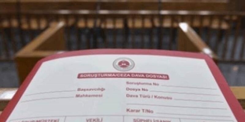 Son dakika... Süleyman Soylu'ya sosyal medyadan hakaret eden şüpheli hakkında iddianame