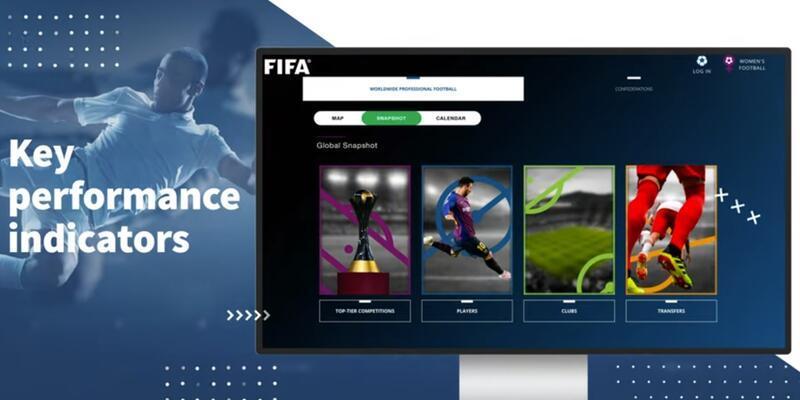 FIFA Landscape kullanıma açıldı