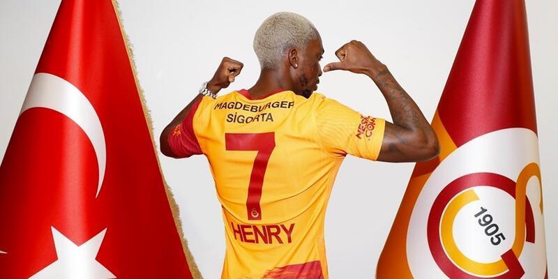 Henry Onyekuru'nun satın alma opsiyonu ne kadar?