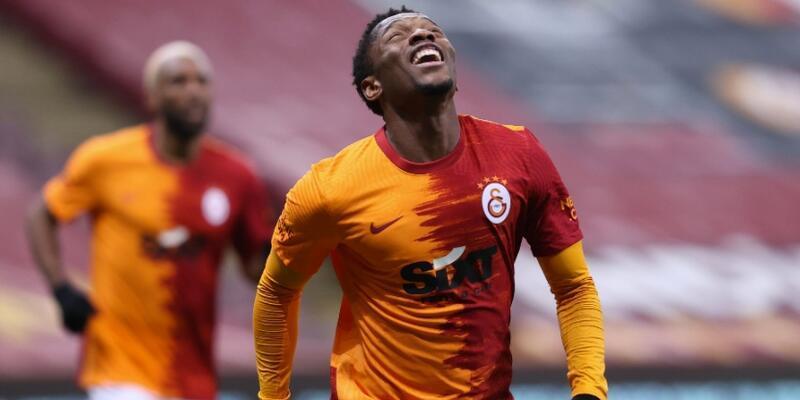 Jesse Sekidika Konyaspor'a kiralandı
