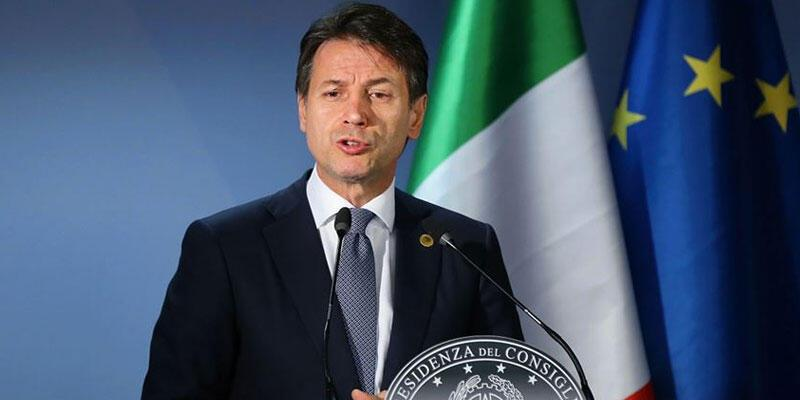İtalya'da Başbakan Conte istifa etmeye hazırlanıyor