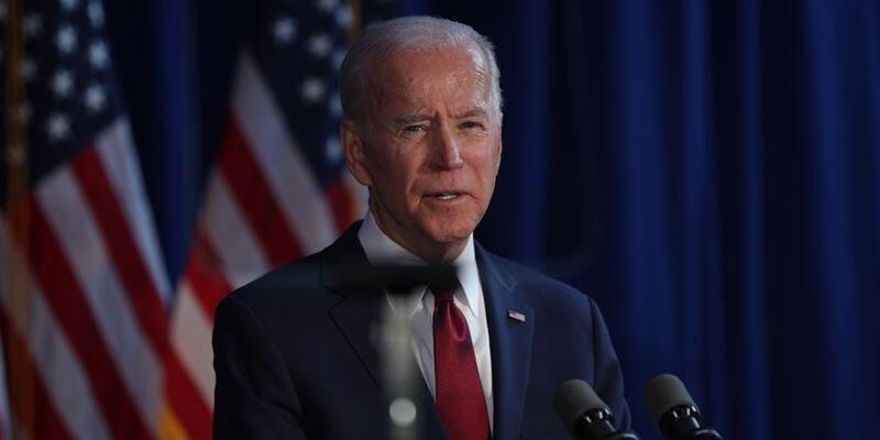 ABD Başkanı Biden: Rusya'nın eylemlerinden çok endişeliyiz