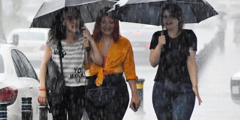 26 Ocak 2021 Salı hava durumu: İstanbul, Ankara, İzmir'de hava nasıl olacak?