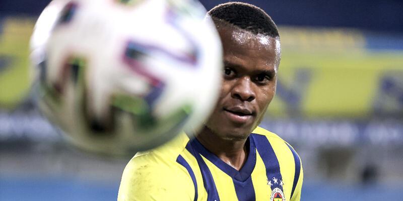 Son dakika... Samatta'nın tüm golleri Kadıköy'de