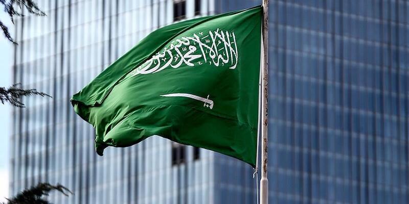 Son dakika... Suudi Arabistan'ın başkenti Riyad'da patlama