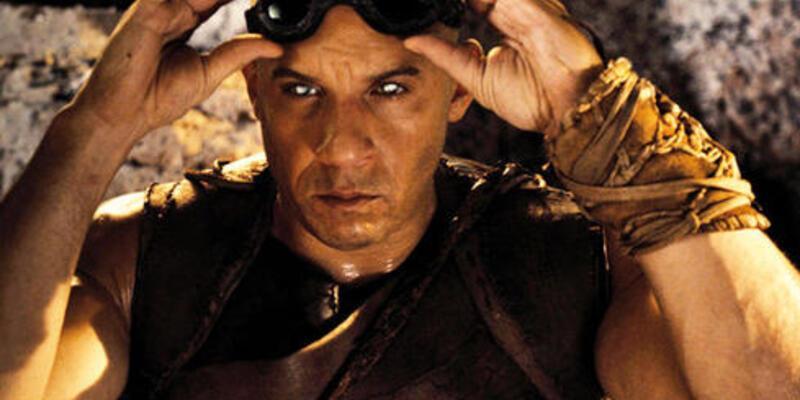 En İyi Vin Diesel Filmleri: En Çok İzlenen Ve Beğenilen 10 Vin Diesel Filmi (İmdb Sırasına Göre)