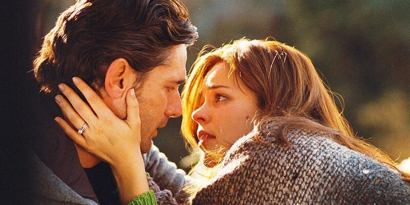 Film romantik Netflix'te Yer