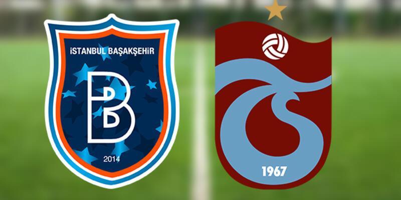Başakşehir Trabzonspor Süper Kupa maçı hangi kanalda, ne zaman, saat kaçta?