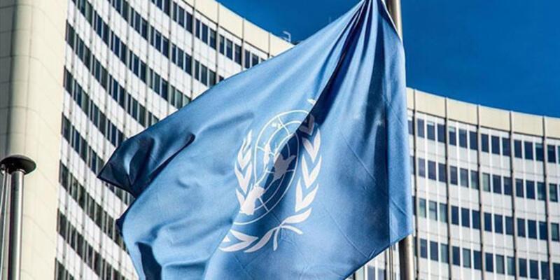 BM'den Filistin için aşı çağrısı