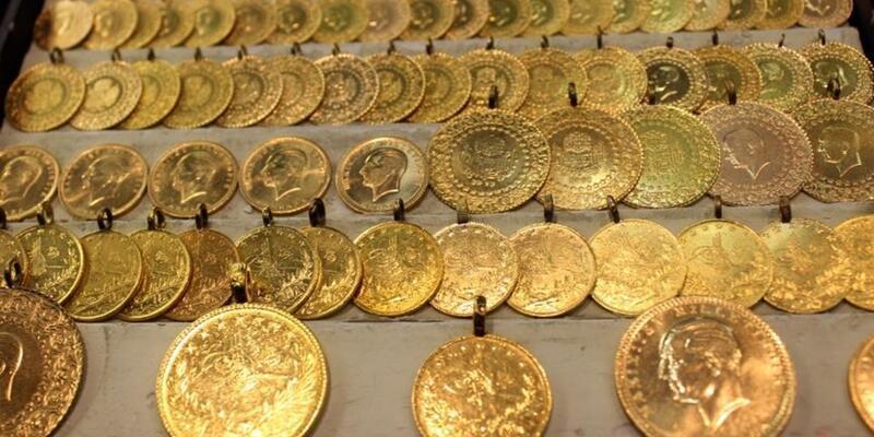 Günün altın fiyatları 27 Ocak 2021: Gram altın, çeyrek altın ne kadar? Cumhuriyet altını, 22 ayar bilezik fiyatı: Fed Faiz kararı öncesi altın fiyatları düşüyor!