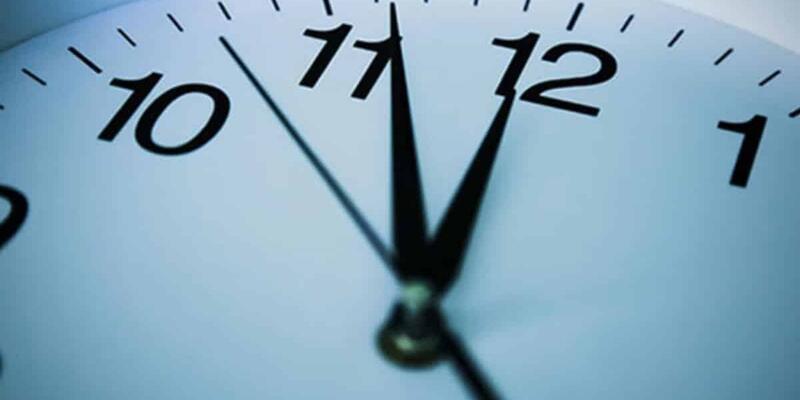 Saat kaç? Şu an saat kaç, Türkiye'de saatler ileri alındı mı son dakika? 28 Mart 2021