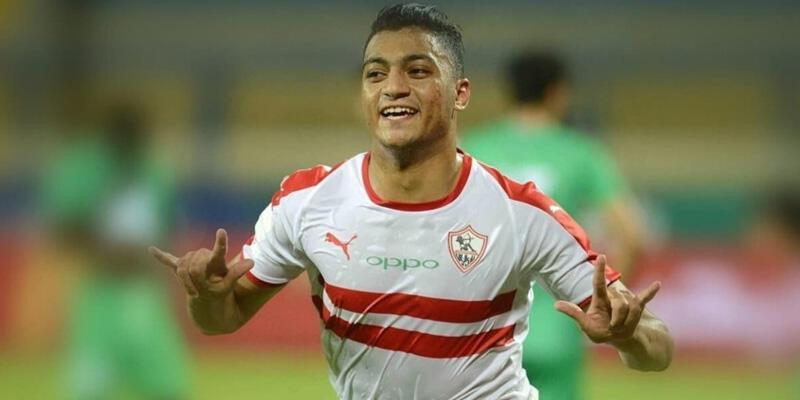 Son dakika... Galatasaray'a Mostafa Mohamed müjdesi!