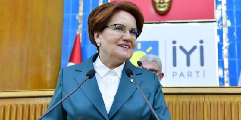 Akşener: Türkiye'nin çözülemeyecek sorunu yok