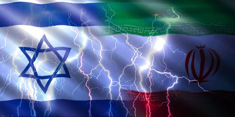 İran'dan İsrail'e sert uyarı: Yerle bir ederiz